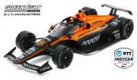 2020 Patricio O'Ward ARROW McLaren SP 1:64 Diecast