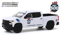 2019 Chevrolet 1:64 Silverado Offical Truck