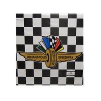 Indianapolis Motor Speedway Seat Cushion