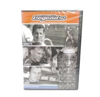 Open Wheel Legends DVD