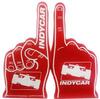 INDYCAR Foam Finger