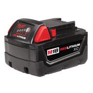 M18ª REDLITHIUMª XC Extended Capacity Battery