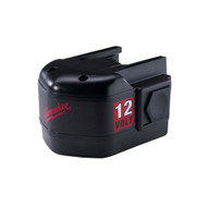 12 Volt NiCd Battery Pack