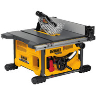"60V MAX FLEXVOLT 8-1/2"" Table Saw - Tool Only"