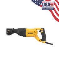 DWE305 12.0 Amp Corded Reciprocating Saw