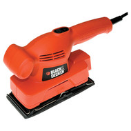 1/3 SHEET ORBITAL FINISHING SANDER
