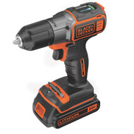 20V MAX* Lithium Drill/Driver with AutoSense䋢 Technology