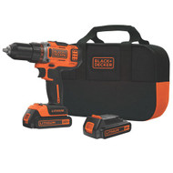 20V MAX* Lithium 2-Speed 1/2 in. Drill/Driver
