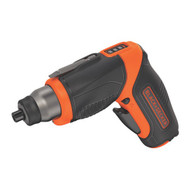 4V MAX* Lithium Pivot Screwdriver with Accessories