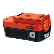 18V High Performance Front Slide Battery Pack
