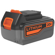 20V MAX* 4.0 Ah Lithium Battery Pack