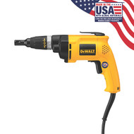 "VSR 0-2,500 rpm Drywall Screwdriver 60""/lb, 6.2A"