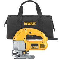 VS Compact Jig Saw 5.5 Amp - Keyless w/ Bag