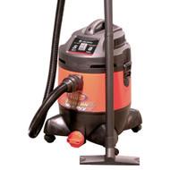 Wet/Dry Vacuum, 8 Gallon, 5 Peak HP