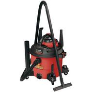 Wet/Dry Vacuum w/Detachable Blower, 8 Gal., 5 Peak HP