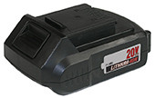 20V Max Li-ion Battery, fits 20V Max Li-ion tools