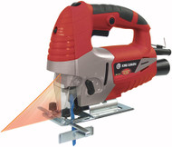 Jig Saw, Variable Speed, Orbital, w/ Laser