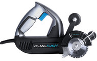 "Dualsaw, 3"", Kit, Counter-Rotating Twin Blade"
