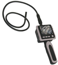 Inspection Camera, LCD Monitor