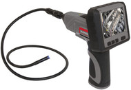 Inspection Camera, Wireless, Recordable LCD Monitor