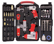Air Tool Kit, 71 pc