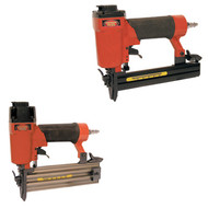 "2"" Nailer/1"" Stapler, 18 ga. Combo Kit"