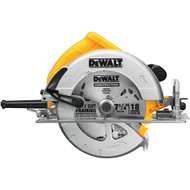 "7-1/4"" Light Weight Circular Saw 15 Amp"