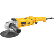 "Polisher 7""/9"" Variable Speed"