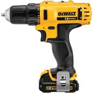 "12V MAX* 3/8"" Drill Driver Kit"
