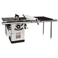 "Saw, 10"" Table, Riving Knife w/ 50"" Ind. Fence, LT"