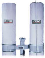 Bag, Top, Dust Coll. KC-5043C
