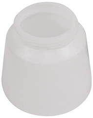 Paint cup, replacement