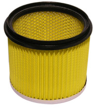 Cartridge filter, fits 8520LP, 8530LP, 8531LP-B, 8540LST