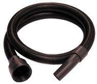 """Thread-on hose, 8ft x 1-1/4"""", fits 8520LP, 8530LP, 8540LST"""