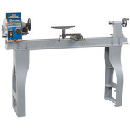 "Lathe, Wood 14"" x 43"", Variable Speed, w/ digital readout"
