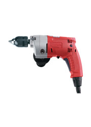 "1/2"" MagnumªÌâ Drill, 0-950 RPM with All Metal Keyless Chuck"