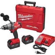 """M18 FUELª 1/2"""" Drill/Driver Kit"""