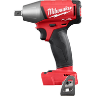 """M18 FUELª 1/2"""" Compact Impact Wrench w/ Pin Detent (Bare Tool)"""