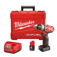 """M12 FUELª 1/2"""" Drill/Driver Kit"""