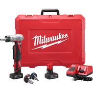 M12ª ProPEXª Expansion Tool 2 XC Battery Kit