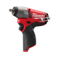 "M12 FUELª 3/8"" Impact Wrench Tool Only"