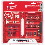 Shockwaveª 32Pc Impact Driver Bit Set