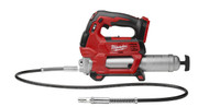 Milwaukee M18 2-Spd Grease Gun Tool Only