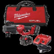 M18 FUELª Hole Hawg Right Angle Drill Kit W/ Quik-Lokª