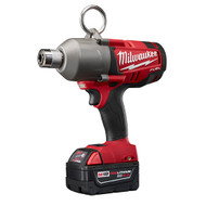 "M18 FUELª 7/16"" Hex High Torque Impact Wrench Kit"