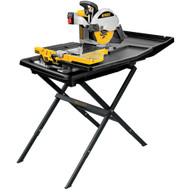 "10"" Portable Tile Saw"