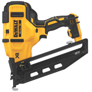 20V MAX XR 16 Gauge 20Degree Angle Finish Nailer - TOOL ONLY