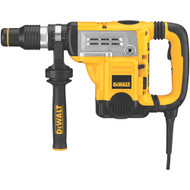 "1-3/4"" SDS Max Combination Rotary Hammer w/ 2-stage Clutch & E-CLUTCHª"