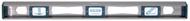 24'' Heavy-Duty Magnetic Level w/45Degree vial