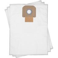 Fleece Filter Bags for D27905 (3 pack)